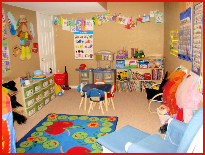 Classroom Design In Kindergarten ~ Preschool classroom ideas