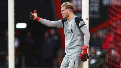 Sadio Mane Backs Loris Karius on criticism of Liverpool goalkeeper Loris Karius     Sadio Mane admits criticism of Liverpool goalkeeper Loris Karius is normal in football and that his reaction is more important. Mane's team-mate has come under fire for his displays of late having joined the Reds from Mainz in the summer and taking the No 1 spot off Belgian Simon Mignolet.The Senegalese winger who has himself impressed since a move from Southampton says the players who train with Karius day…