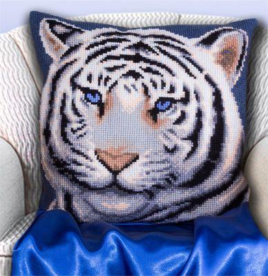 Набор для вышивания Panna ПД-1507 Бенгальский  тигр