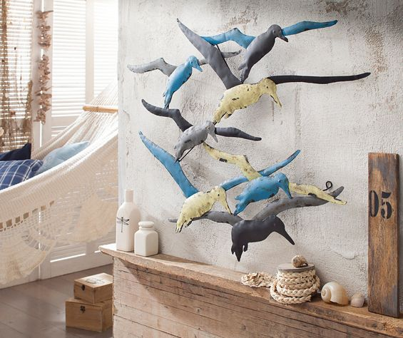 14 besten maritime m bel bilder auf pinterest maritime. Black Bedroom Furniture Sets. Home Design Ideas