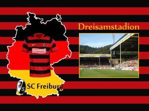 SC Freiburg of Germany wallpaper.