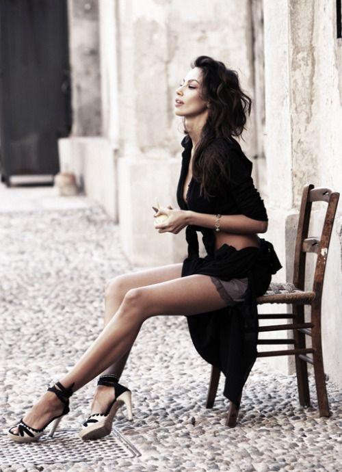 Italian women...