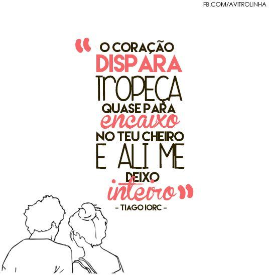 Tiago Iorc | Amei te ver