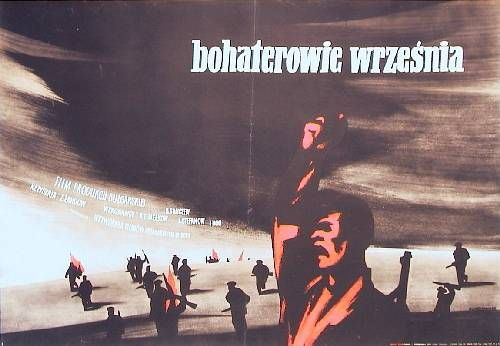 Roman Cieslewicz September heroes 1954--September-heroes