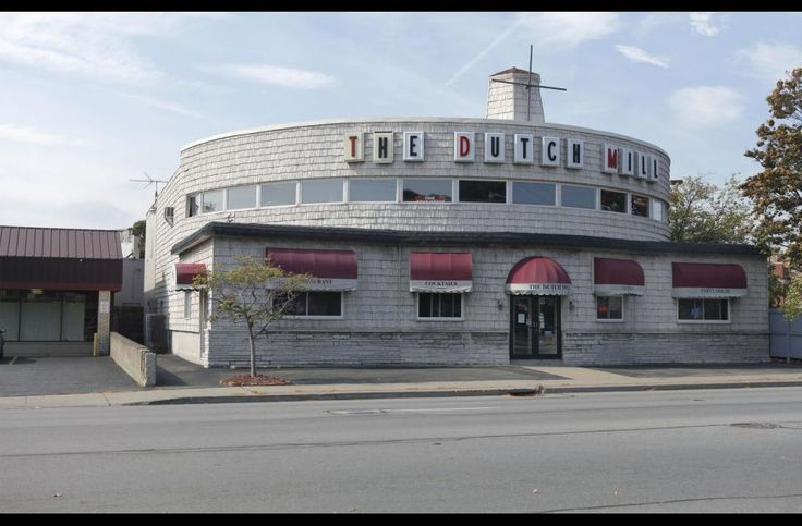 Retrofitting rochester dutch mill restaurant rocroots for Rochester department of motor vehicles
