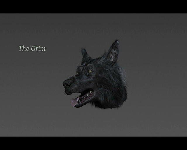 The Grimm on Vimeo