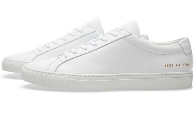 9 Iconic Sneakers That Will Never Go Out of Style