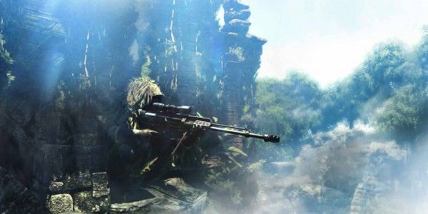 Sniper: Ghost Warrior 2 is a military style first person shooter that features sniping action set in three different terrain types: urban, jungle, and mountain.  http://downloadgamestorrents.com/ps3/sniper-ghost-warrior-2-ps3.html - free download