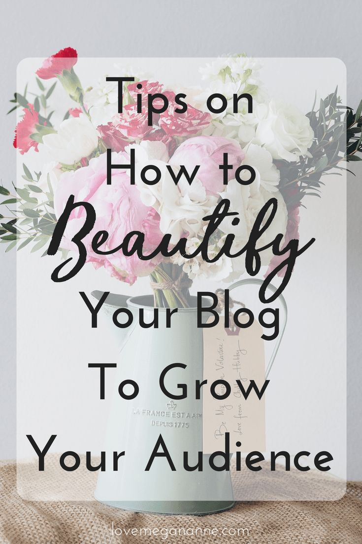 You might think that it's the content of your blog that matters the most – a lot of other bloggers also think so – but this is not true. Internet users are a shallow bunch, and if they don't like what they see, then they're not going to stick around to see what you have …