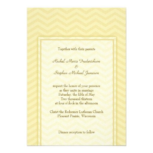 15 Best Low Cost Wedding Invitations Images On Pinterest