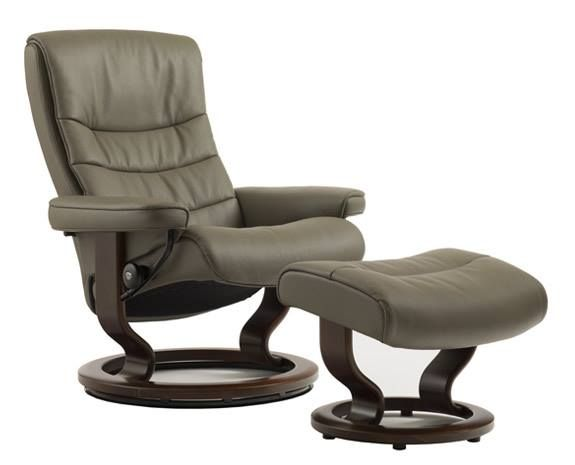 Leather Recliner Chairs | Scandinavian Comfort Chairs | Recliners  sc 1 st  Pinterest & Best 25+ Scandinavian recliner chairs ideas on Pinterest | Ikea ... islam-shia.org
