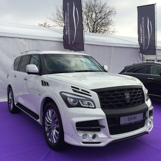 Infiniti Qx80 Price: 21 Best Images About Infinity Qx80 On Pinterest