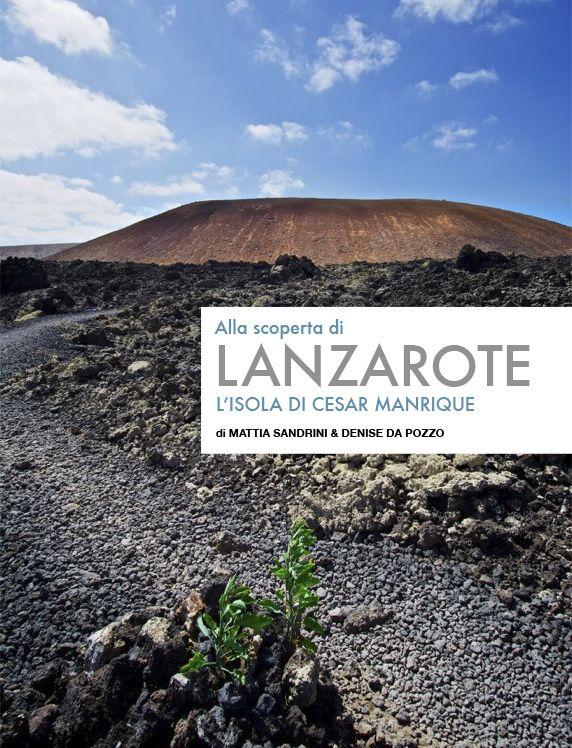 Il nuovo iBook su Lanzarote