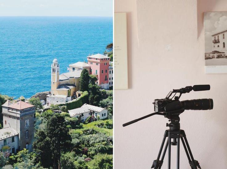 Portofino Destination wedding Italy Ph. Paola Colleoni