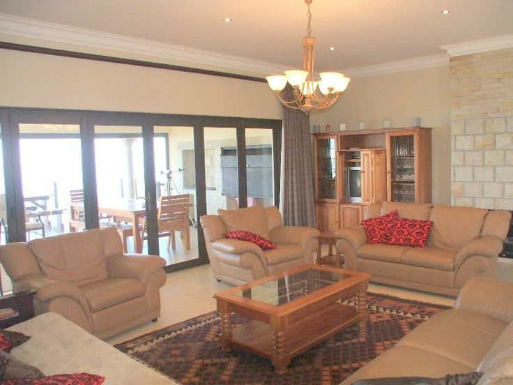 PRICED TO GO, A MUST SEE, LOTS OF OPPORTUNITIES. The main #house offers 8 bedrooms with en-suite bathrooms, 1 bedroom with separate bathroom, office with bathroom and 2 open plan kitchens with laundries.  On the ground level is a large entertainment area with build in braai and a shower room.Johan van Eeden  082 827 1138 Johan.veeden@seeff.com