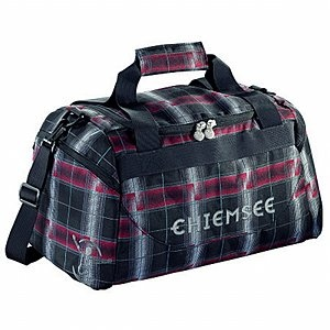 Chiemsee Matchbag X-Small Square Black - ☼ 24,47 € ☼