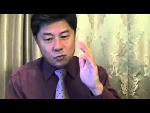 거듭남의 비밀, 니고데모 - YouTube