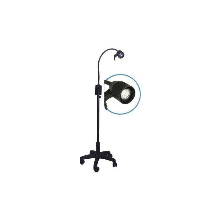 Lampa medyczna LED - Lampa zabiegowa LED KS-Q3 - Cito sprzęt medyczny -