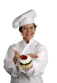 Whether you're harboring dreams of working as a professional pastry chef or simply wish you had the requisite skills to turn out expert-level desserts and baked goods for your family and friends, there's no denying the fact that perfect pastries demand attention to detail and plenty of know-how to pull off properly