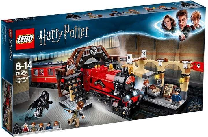 Lego Harry Potter Hogwarts Express Lego Hogwarts Lego Harry Potter Harry Potter Lego Sets