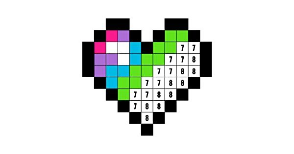 Color By Numbers Free Coloring Apps Pixel Artbook By Fun Games For Free Book Art Coloring Apps Coloring Books