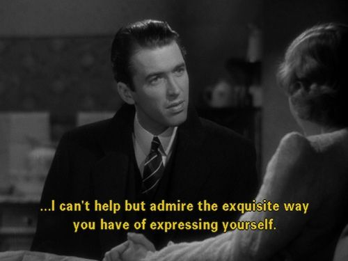Jimmy Stewart Quotes From Movies. QuotesGram