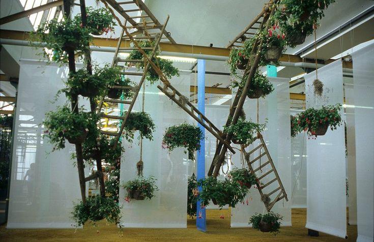 Die Hängenden Gärten von Marktredwitz