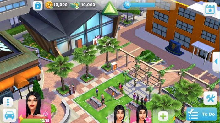 New Mobile Games You Should Play In April 2018 Gaming Mobile Androidapps Iosapps Android Ios Androidgames Interior Design Games Sims Design Home Hack