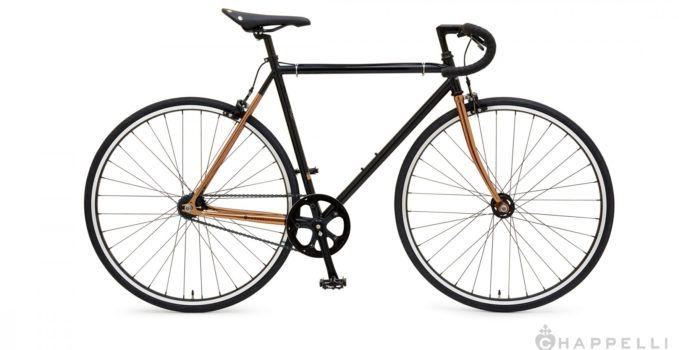 Les nouveaux fixie singlespeed 2017 de chez Chappelli Cycles | Fixie Singlespeed, infos vélo fixie, pignon fixe, singlespeed.