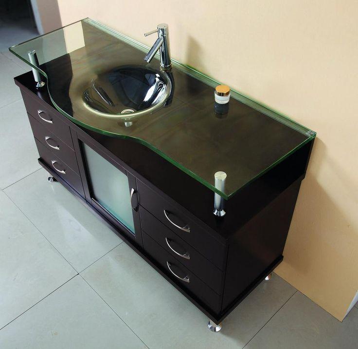 bathroom designs drawer single sink bathroom vanity picture brown concepts wall picture designs black color