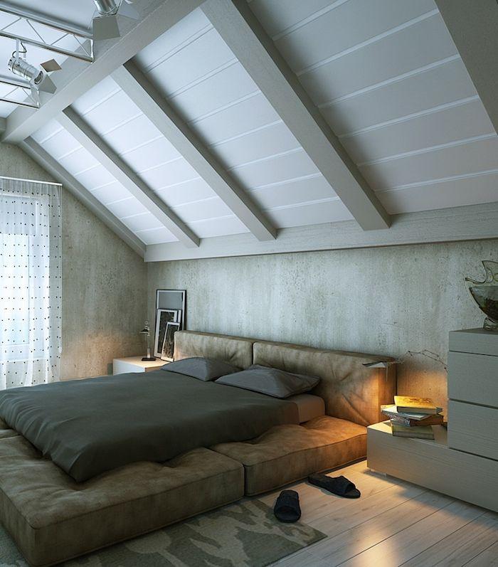 1001 + Ideen, wie Sie das Schlafzimmer gestalten ...