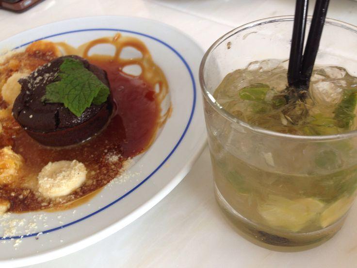 Restaurante A Concha en Fuseta