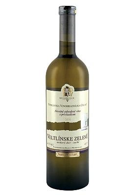 Wines Of Sloavkia