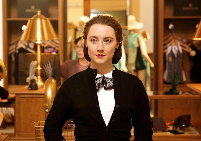 Saoirse Ronan's 'Brooklyn' Set for Nov. 6 Release | Variety