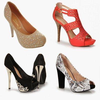 Post do dia: Por onde andam meus pés: calçados.