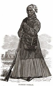 Woodcut-of-Harriet-Tubman-during-the-Civil-War-from-Scenes-in-the-Life-of-Harriet-Tubman-by-Sarah-H-Bradford-1869-woodcut-artist-not-li