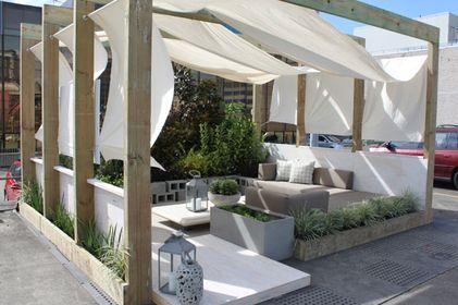 Rooftop Terrace 2