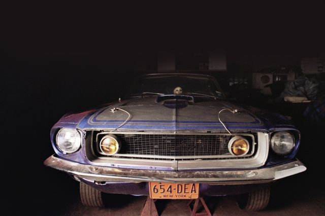 Video: '68 Mustang Restoration Documentary Tells An Incredible Story | StangTV