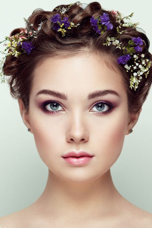 Edgy Makeup Trends for Fall Shops, The ojays and Wedding
