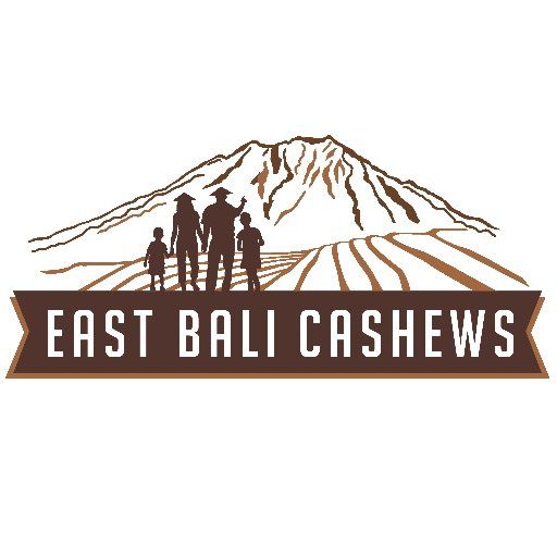 East Bali Cashews is a social & environmental sustainability initiative. Natural, sourced cashews grown in Bali.  http://www.dtoxshop.com.au/brand/east-bali-cashews