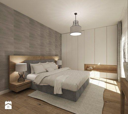 Aranżacje wnętrz - Sypialnia: Średnia sypialnia małżeńska, styl nowoczesny - 4ma projekt. Przeglądaj, dodawaj i zapisuj najlepsze zdjęcia, pomysły i inspiracje designerskie. W bazie mamy już prawie milion fotografii!