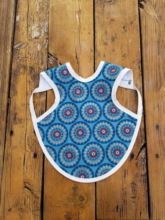 Mandala baby bapron, best bib, best bibs, bapron baby, bapron bib, best bibs for babies, gift ideas, baby bapron bib, best bibs for baby