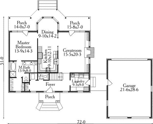 Best 25 House blueprints ideas on Pinterest House floor plans