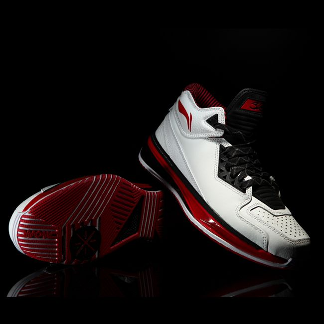 Only 516 pairs of WAY OF WADE Overtown 2.0 Basketball Shoes by Li-Ning will land in North America in mid January. PRE ORDER NOW and qualify for FREE SHIPPING on orders to most destinations in the USA and CANADA plus NO USA SALES TAX CHARGED! Be the first and only to own this amazing Dwayne Wade product. #MakeYourOwnWay
