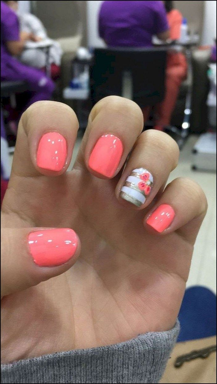 157+ special summer nail designs for exceptional look to copy right now – page 2…