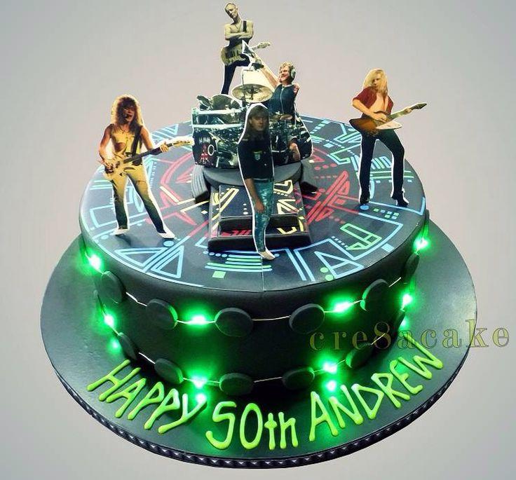 Def Leppard, Rock, Roll Birthday, Greatest Rock Bands