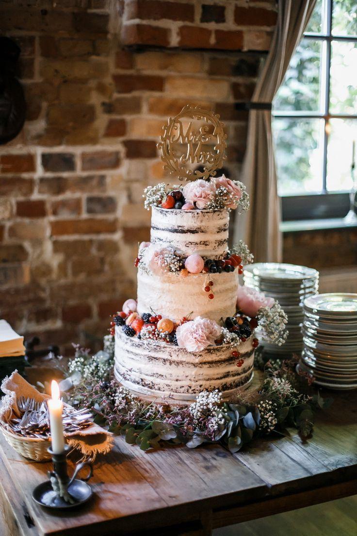 Urbane DIY-Hochzeit von Hochzeitslicht