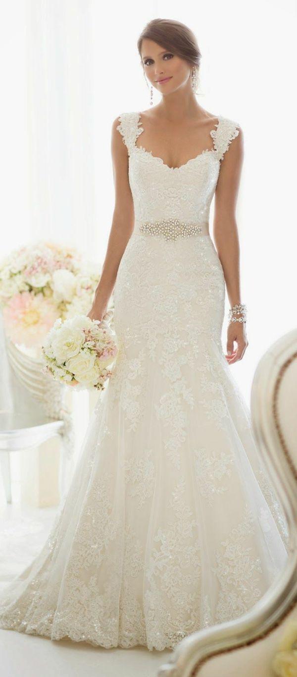 robes de mariée intéressantes et originales