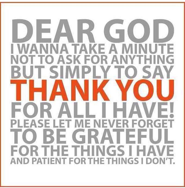 how to say thank god in lebanese