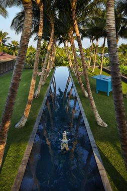 Olson Kundig Architects - Projects - Hawaii Residence